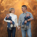 Portrait Photography_Family & Children_Military